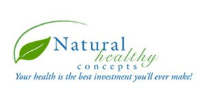 Natural healthy concepts Cash Back, Discounts & Coupons