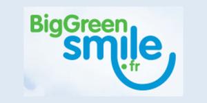 BigGreen smile.fr Cash Back, Rabatte & Coupons