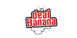 Cash Back et réductions deal Banana & Coupons