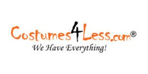 Costumes4Less.com® Cash Back, Discounts & Coupons