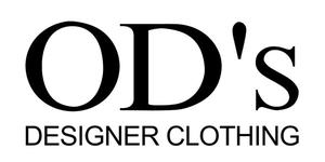 OD's DESIGNER CLOTHING Cash Back, Rabatter & Kuponer