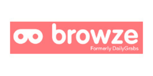 browze Cash Back, Rabatte & Coupons