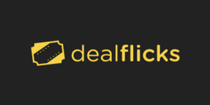 dealflicks Cash Back, Discounts & Coupons