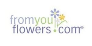 fromyouflowers.com Cash Back, Discounts & Coupons