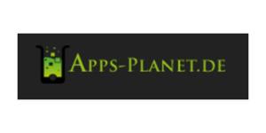 استردادات نقدية وخصومات APPS-PLANET.DE & قسائم