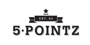 5 POINTZ Cash Back, Rabatter & Kuponer