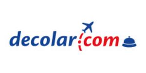decolar.com Cash Back, Descontos & coupons