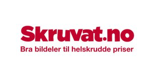 Skruvat.no Cash Back, Discounts & Coupons