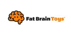 Fat Brain Toys Cash Back, Rabatter & Kuponer
