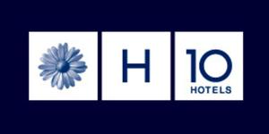 H 10 HOTELS Cash Back, Descuentos & Cupones