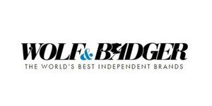 WOLF & BADGER Cash Back, Descontos & coupons
