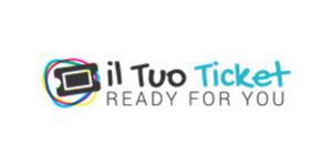 استردادات نقدية وخصومات Il Tuo Ticket & قسائم