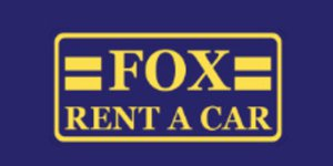 FOX RENT A CAR Cash Back, Descontos & coupons