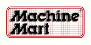 Machine Mart Cash Back, Descontos & coupons