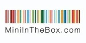 MiniInTheBox.com Cash Back, Rabatte & Coupons