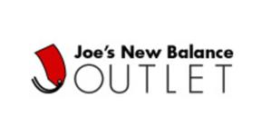 Joe's New Balance OUTLET кэшбэк, скидки & Купоны