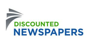 DISCOUNTED NEWSPAPERS Cash Back, Discounts & Coupons