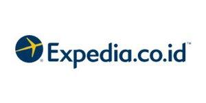 Expedia.co.id кэшбэк, скидки & Купоны