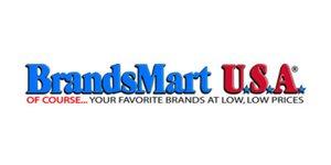 Cash Back BrandsMart U.S.A. , Sconti & Buoni Sconti
