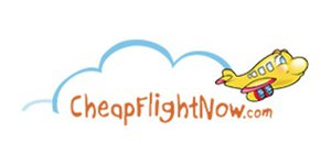 CheapFlightNow Cash Back, Discounts & Coupons