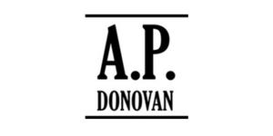 A.P. DONOVAN Cash Back, Descontos & coupons