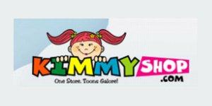 KIMMYSHOP.COM кэшбэк, скидки & Купоны