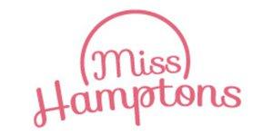 Miss Hamptons Cash Back, Descontos & coupons