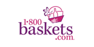 1800baskets.com Cash Back, Discounts & Coupons