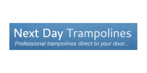 Next Day Trampolines Cash Back, Discounts & Coupons