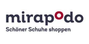 mirapodo Cash Back, Rabatte & Coupons