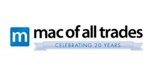 mac of all trades Cash Back, Discounts & Coupons