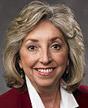 Representative Dina Titus