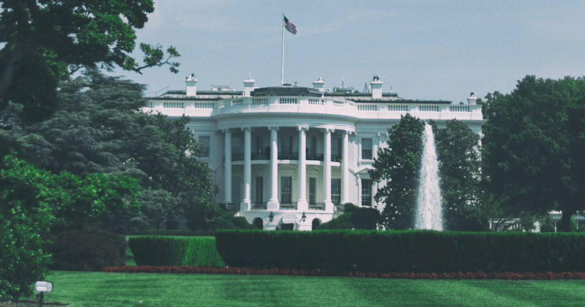 All the President's Profiting