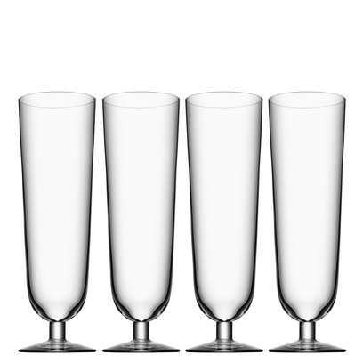 Beer Glasses - Orrefors US