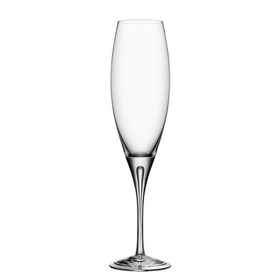 champagne flutes coupes orrefors us. Black Bedroom Furniture Sets. Home Design Ideas