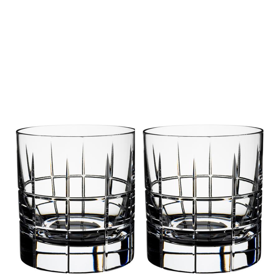 Street Whiskey (pair) - Orrefors US