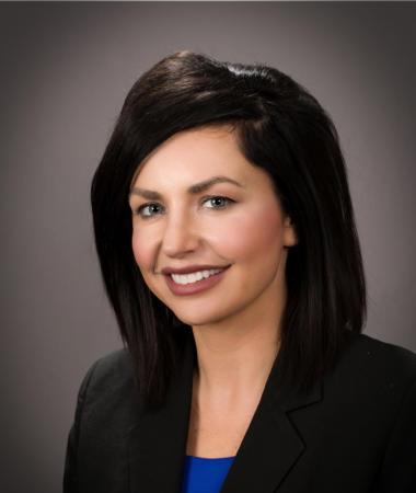 Jacqueline A. O'Brien