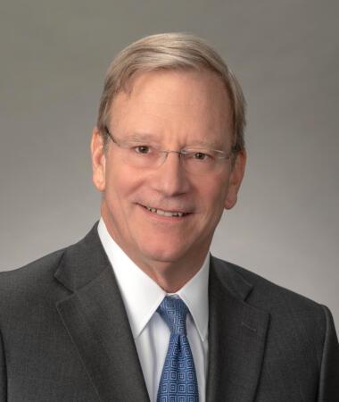 Steven M. Ott