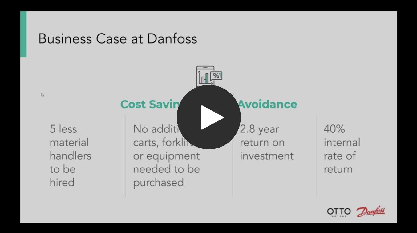 Danfoss Webinar Feature Image