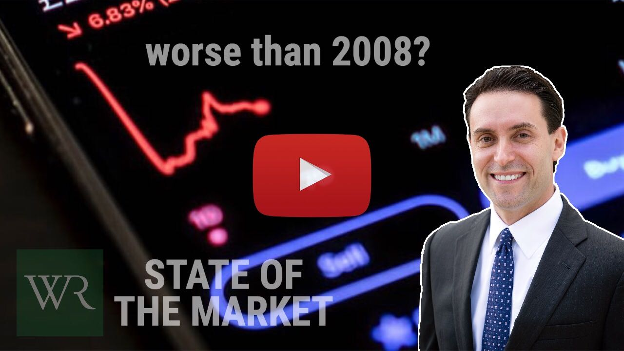 Marc Lichtenfeld State of the Market Youtube Thumbnail