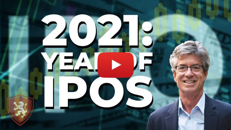 2021: Year of IPOS