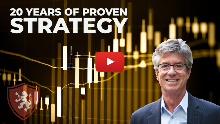 20 Years of Proven Strategy