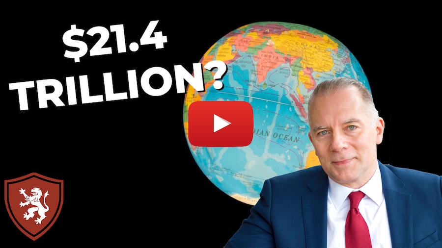 $21.4 Trillion