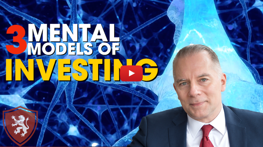 3 Mental Models of Investing