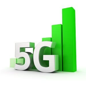 5G Bar Chart