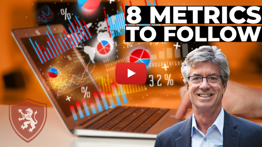 8 Metrics to Follow