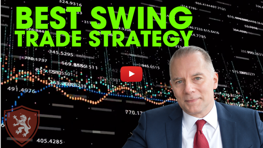 Best Swing Trade Strategy