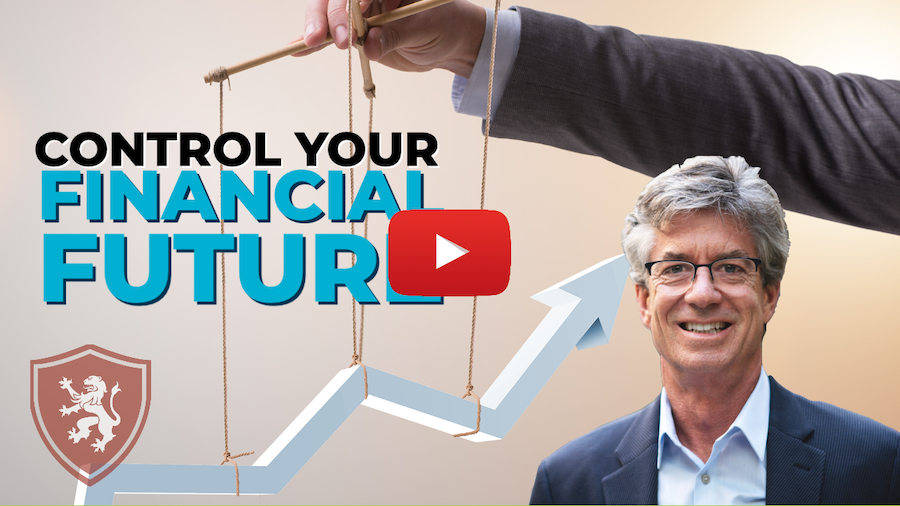 Control Your Financial Future