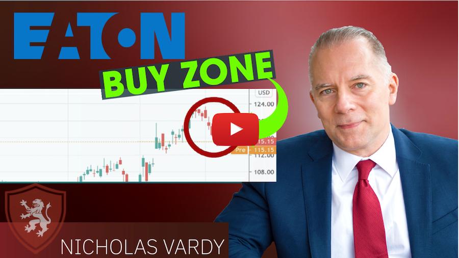 Eat On Buy Zone