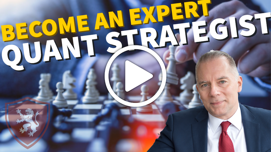 Quant Strategist